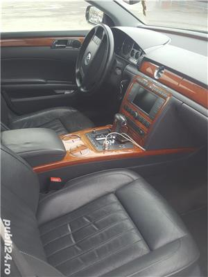 Vw Phaeton - imagine 9