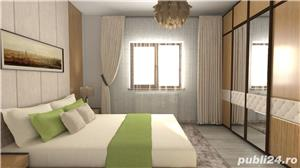 Apartament 3 camere  Titan - imagine 9