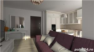 Apartament 3 camere  Titan - imagine 6