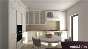 Apartament 3 camere  Titan - imagine 8