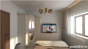 Apartament 3 camere  Titan - imagine 7