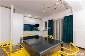 DESIGN CONTEMPORAN | 3 camere | Petrom City - imagine 3