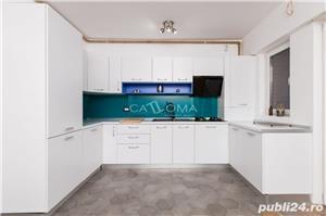 DESIGN CONTEMPORAN | 3 camere | Petrom City - imagine 9