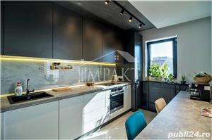 Apartament finisat Lux, in complex rezidential, zona Calea Turzii! - imagine 3