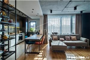 Apartament finisat Lux, in complex rezidential, zona Calea Turzii! - imagine 5