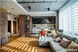 Apartament finisat Lux, in complex rezidential, zona Calea Turzii! - imagine 6