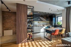 Apartament finisat Lux, in complex rezidential, zona Calea Turzii! - imagine 4