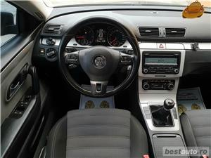 Vw Passat CC,GARANTIE 3 LUNI,BUY BACK,RATE FIXE,motor 2000 TDI,143 CP. - imagine 7