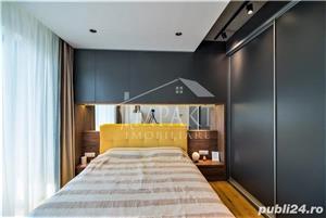 Apartament finisat Lux, in complex rezidential, zona Calea Turzii! - imagine 7