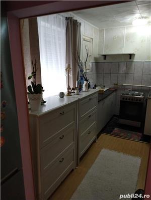 3 camere, etaj 3, mobilat si utilat zona Sagului!! - imagine 6