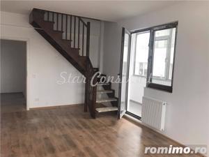 Apartament duplex 198 mp, Metrou Dristor 4 minute, Finalizat - imagine 3
