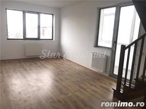Apartament duplex 198 mp, Metrou Dristor 4 minute, Finalizat - imagine 2