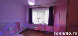 Apartament 2 camere modificat cu 3, mobilat, utilat, et.1, zona Flanco - imagine 7