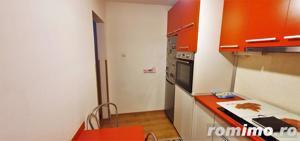 Apartament 2 camere modificat cu 3, mobilat, utilat, et.1, zona Flanco - imagine 5