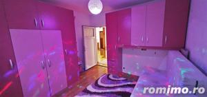 Apartament 2 camere modificat cu 3, mobilat, utilat, et.1, zona Flanco - imagine 8