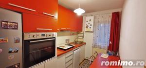 Apartament 2 camere modificat cu 3, mobilat, utilat, et.1, zona Flanco - imagine 4