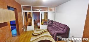 Apartament 2 camere modificat cu 3, mobilat, utilat, et.1, zona Flanco - imagine 1