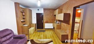 Apartament 2 camere modificat cu 3, mobilat, utilat, et.1, zona Flanco - imagine 2
