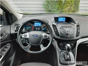 Ford Kuga 2.0 Tdci Business Automata 4x4 - Nivel Echipare Business-Navi - imagine 6