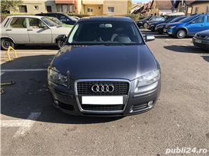 Audi A3 Sportback, 2005, 2.0 TDI 140 CP, DSG - imagine 4