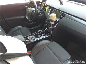 Peugeot 508 - imagine 5