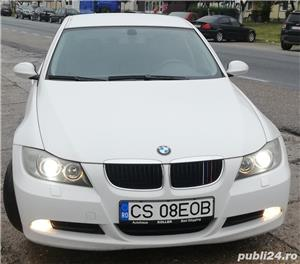 Bmw Seria 3 318 - imagine 2
