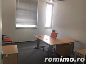Comision 0! Spatiu de birouri in zona Barbu Vacarescu - 469mp - imagine 6