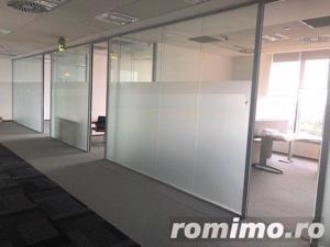 Comision 0! Spatiu de birouri in zona Barbu Vacarescu - 469mp - imagine 3