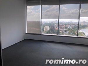 Comision 0! Spatiu de birouri in zona Barbu Vacarescu - 469mp - imagine 4