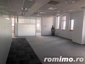 Comision 0! Spatiu de birouri in zona Barbu Vacarescu - 469mp - imagine 2