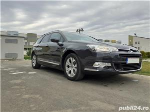 Citroen C5 III 2011 TOURER  - imagine 3