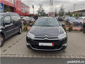 Citroen C5 III 2011 TOURER  - imagine 1