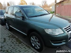 Vw Touareg - imagine 5