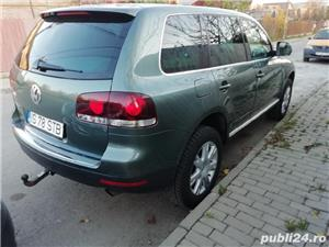 Vw Touareg - imagine 4