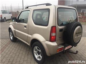 Suzuki jimny - imagine 9