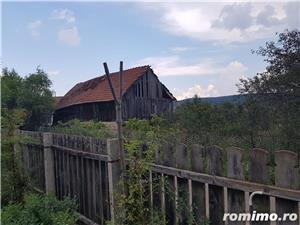 Casa P+M, teren 5700mp, livada 100pomi, Aghiresu Fabrica - imagine 2