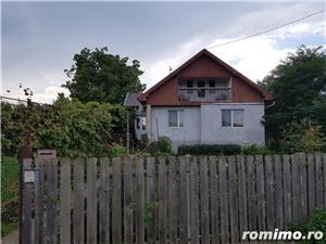 Casa P+M, teren 5700mp, livada 100pomi, Aghiresu Fabrica - imagine 6