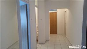 Inchiriez apartament 3 camere decomandat zona Panduri - imagine 8