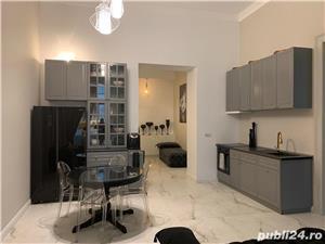 Vand apartament 4 camere zona Ultracentrala-P-ta Avram Iancu - 17318 - imagine 8