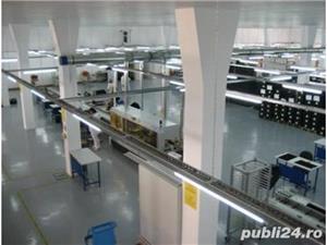 Parc Industrial Caransebes - imagine 1