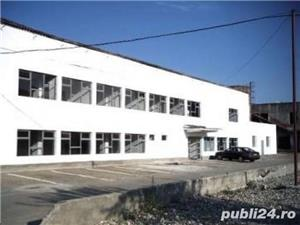 Parc Industrial Caransebes - imagine 4