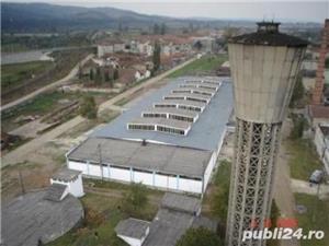 Parc Industrial Caransebes - imagine 3