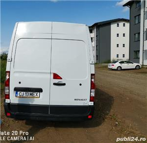 Renault Master - imagine 3