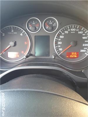 Audi A3 - imagine 9