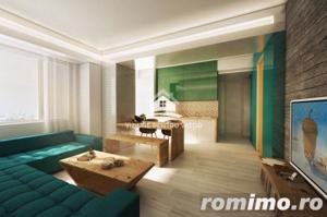 Apartament 2 Camere Spatios Militari Residence - imagine 2