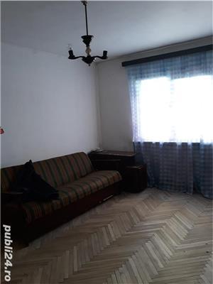 Apartament 2 camere în zona Pieței  - imagine 6