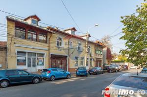 Casă / Vilă cu 14 camere de vânzare în zona P-ta Alba Iulia - imagine 2