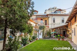 Casă / Vilă cu 14 camere de vânzare în zona P-ta Alba Iulia - imagine 4