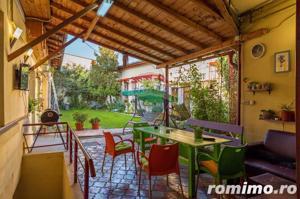 Casă / Vilă cu 14 camere de vânzare în zona P-ta Alba Iulia - imagine 7