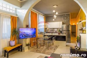 Casă / Vilă cu 14 camere de vânzare în zona P-ta Alba Iulia - imagine 10
